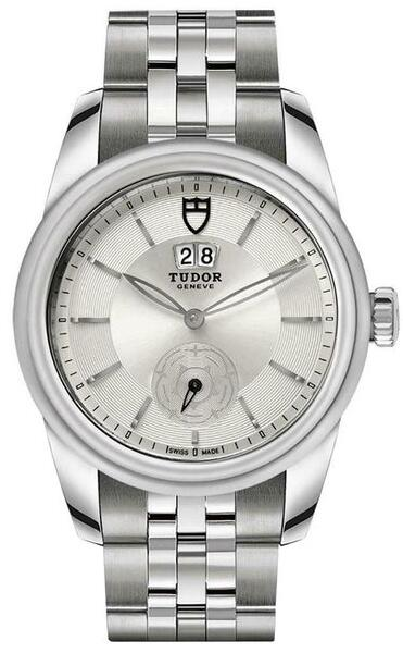Tudor Glamour Double Date M57000-0004 Replica watch